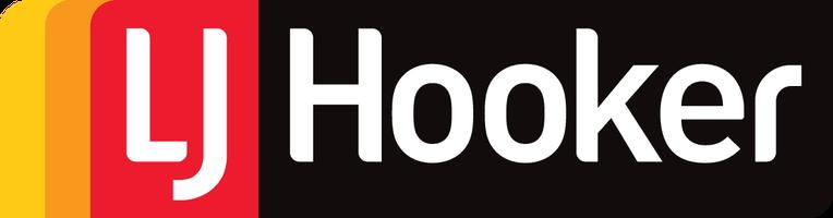 LJ Hooker logo