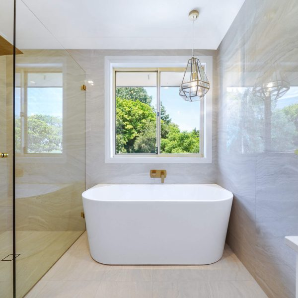 Bathroom fixtures and fittings explained