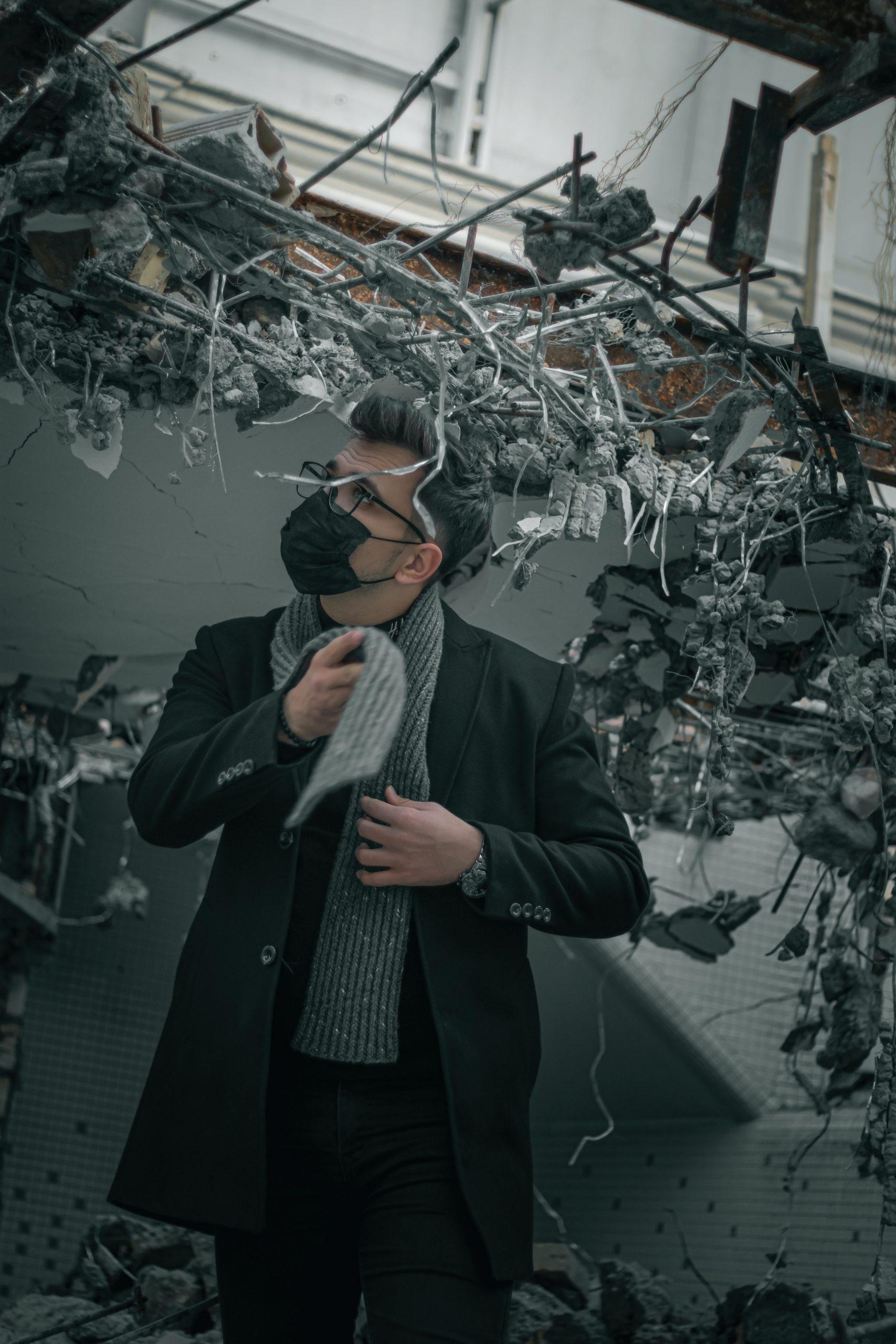 Jason Regmi Founder of Upload Media Solution Sydney