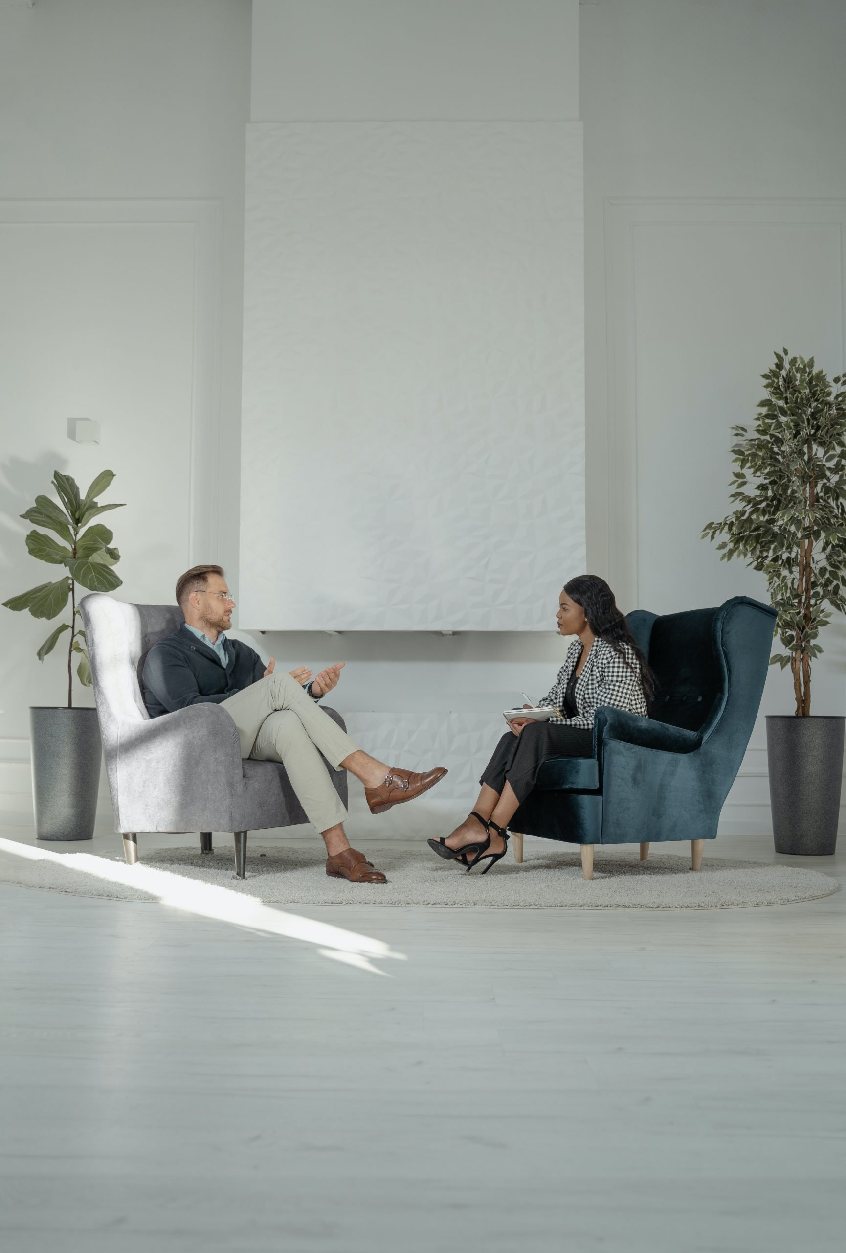 Interviews and Testimonials