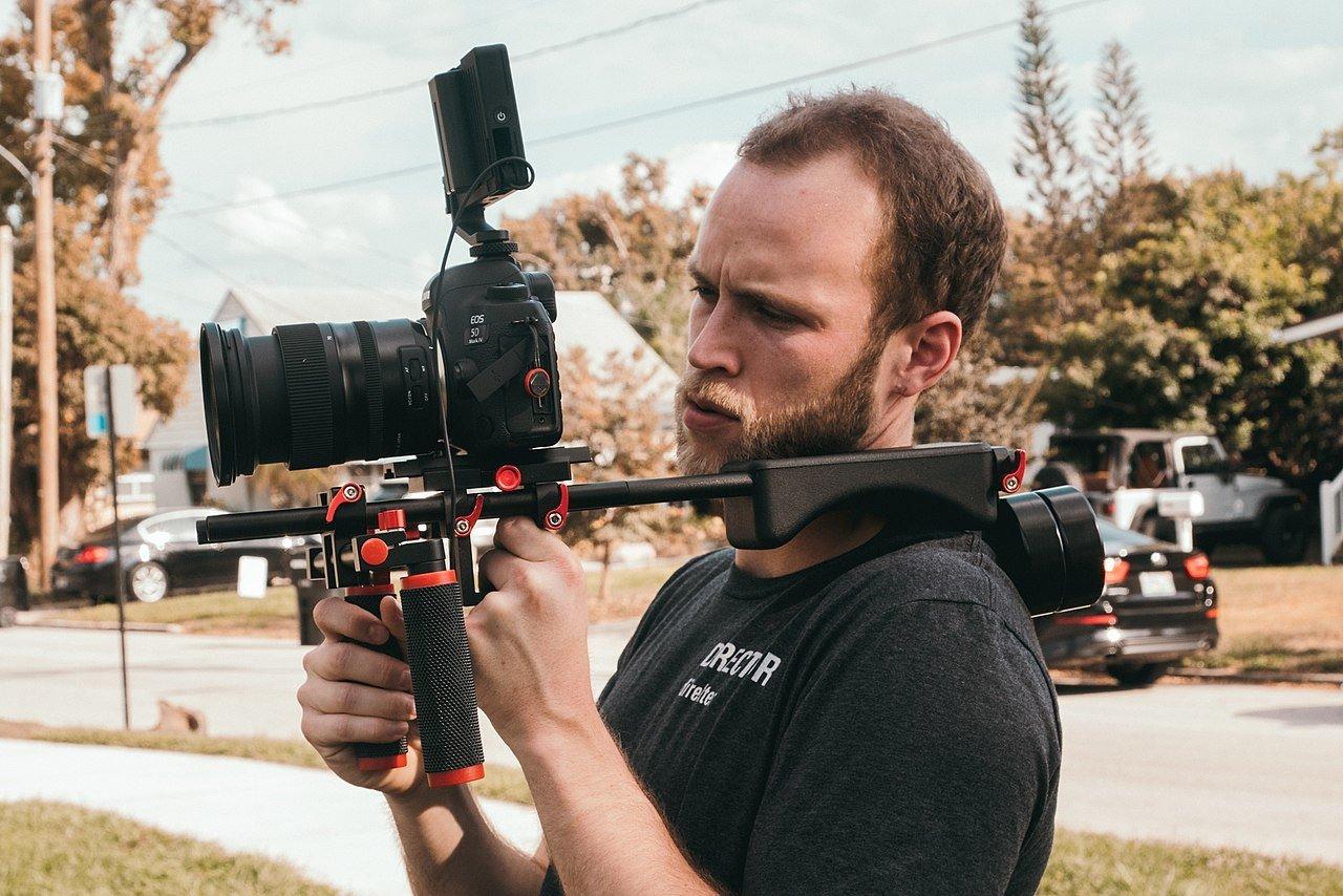 Videographers – Upload Media Solution Sydney