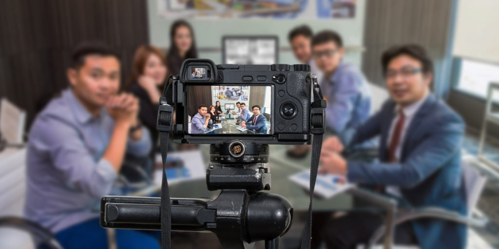 Corporate video – Professional Service by Upload Media Solution Sydney